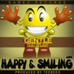 Gentle – Happy & Smiling f. Splash