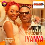 VIDEO: Iyanya Interview on Avante TV's 'The Scene'
