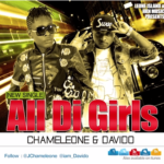 Jose Chameleone – All Di Girls f. Davido
