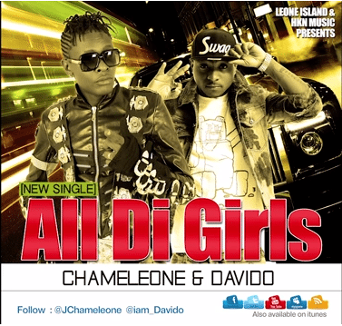 Jose-Chameleone-Davido-All-The-Girls-Art
