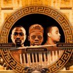 LEAK: ODH – Drop It f. Davido & B-Red