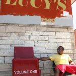 Rukus – The Don + Lucy's Volume One Tracklist