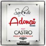 Sarkodie – Adonai (Remix) f. Castro