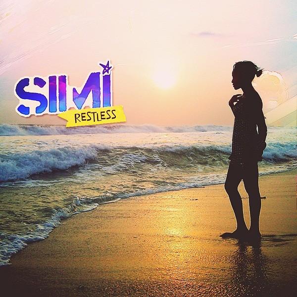 Simi - Restless [ART]