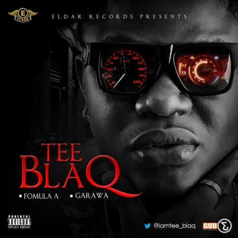 Tee Blaoq - Formular A [Art]