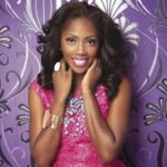 Tiwa Savage – Love In Yellow (Prod by Spellz)