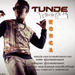 Tunde (Styl Plus) – Konga