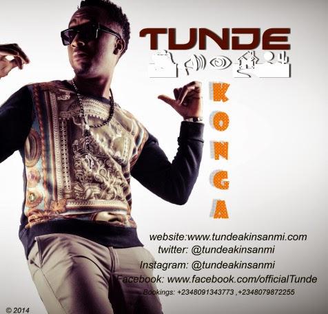 Tunde = KongaART_tooXclusive.com
