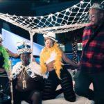 VIDEO: Uhuru – Y-Tjukutja f. DJ Buckz, Oskido, Professor & Yuri Da Cunha