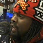 "VIDEO: Wale Talks Embracing Nigeria & ""I Am From (Mo Wa Lati)"" Documentary on the Breakfast Club"