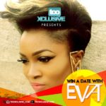 COMPETITION: Win a Date with EVA