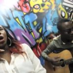 VIDEO: Yemi Alade – Faaji (Acoustic Performance on EgoFixTv)