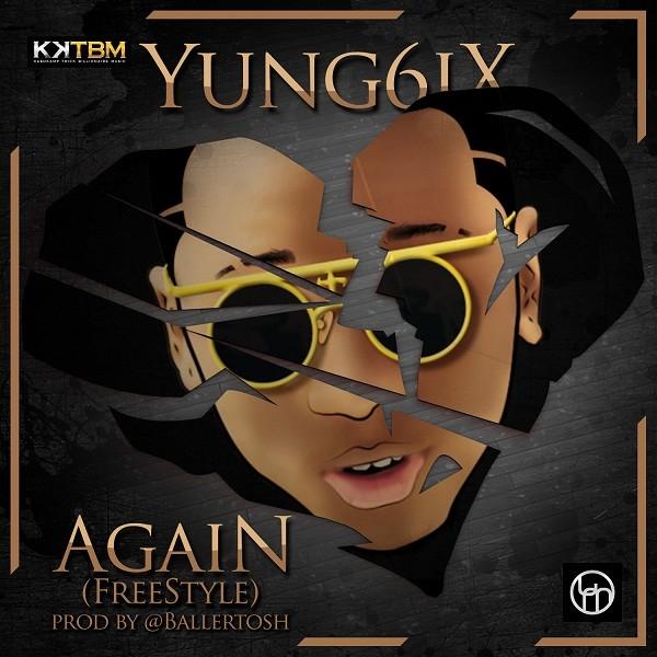 Yunng6ix - Again ART