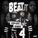 Kida Kudz – Beat It ft. Olamide