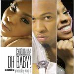 Chidinma – Oh Baby (U & I) Remix f. Flavour