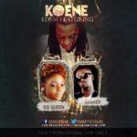 Edem – Koene f. Ice Queen & Lil Shaker (Prod by MagNom)