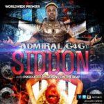 Admiral C4C – Siddon (Prod by GospelOnDeBeatz)