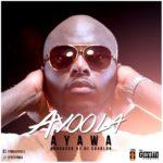 Ayoola – Ayawa (Prod by DJ Coublon)