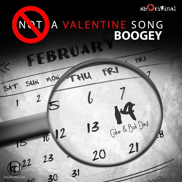 Boogey - Not A Valentine Song [ART]_tooXclusive.com