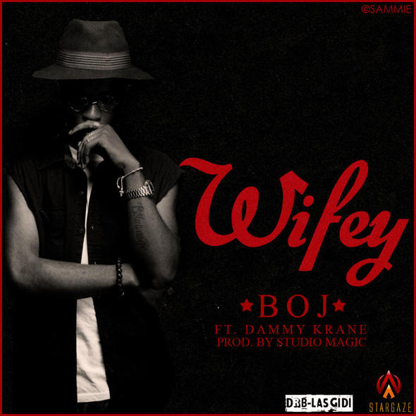Boy - Wifey [Art]