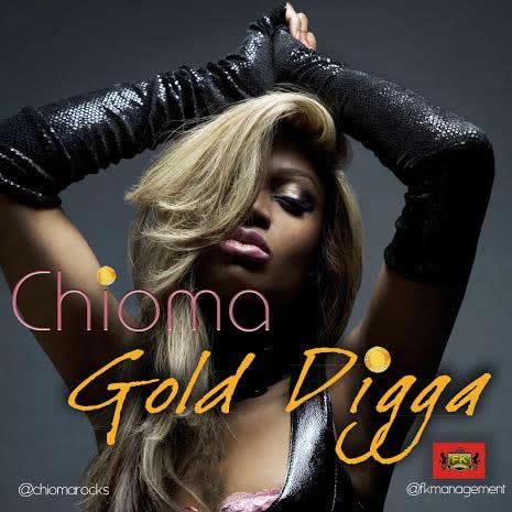 Chioma - Gold Digga [ART]