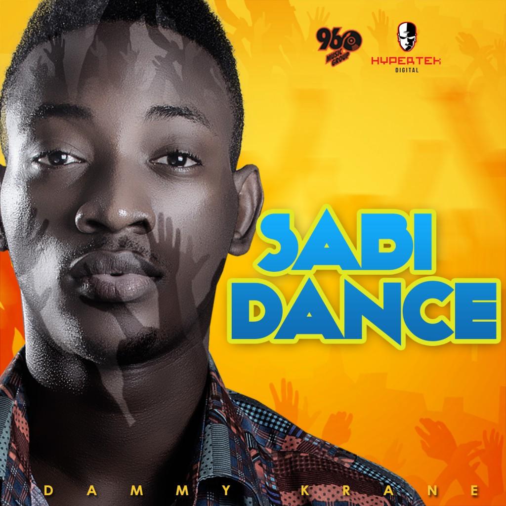 Dammy Krane - Sabi Dance ART_tooXclusive.com