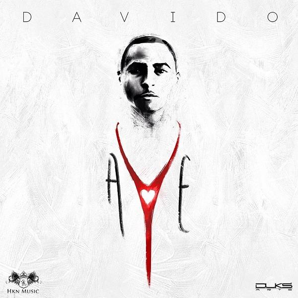 Davido – Aye