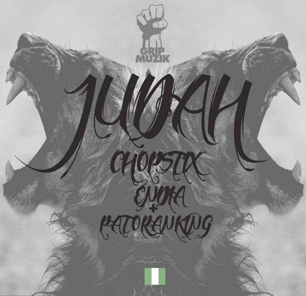 JUDAH-art