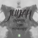 Chopstix – Judah f. Endia & Patoranking
