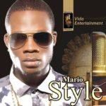 Mario Style – Halle Berry