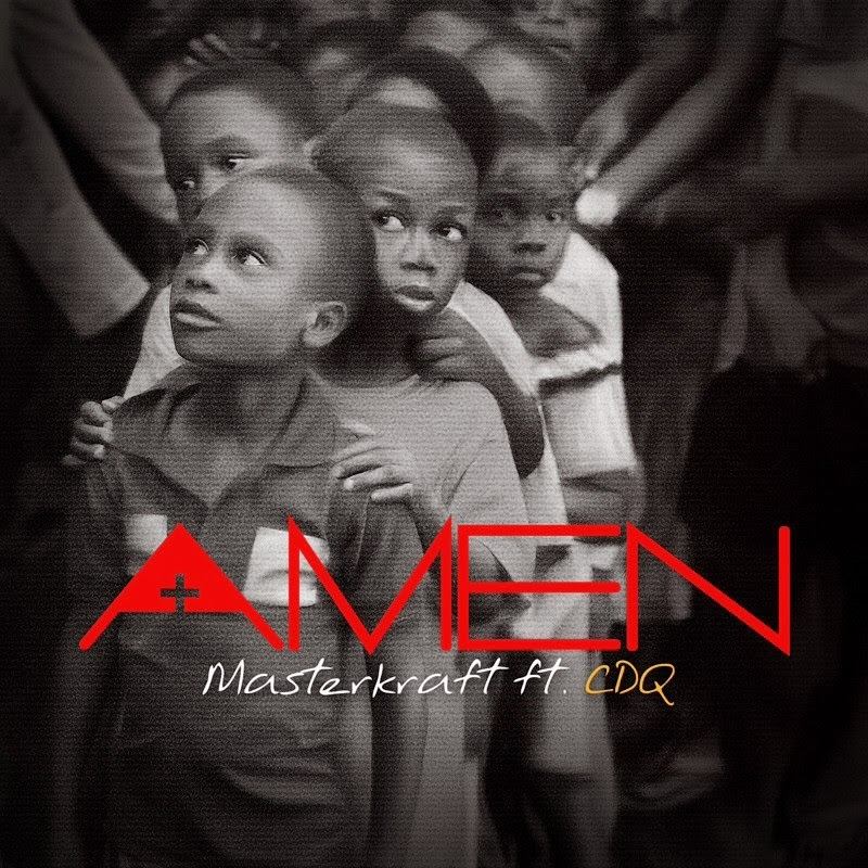 Masterkraft - AMEN [ART]