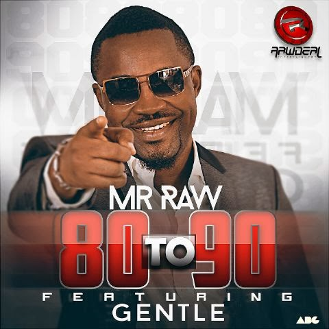 Mr Raw - 80 TO 90 ART