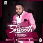 Peter Saxosmooth – Kwokrikwo (Saxophone Version)