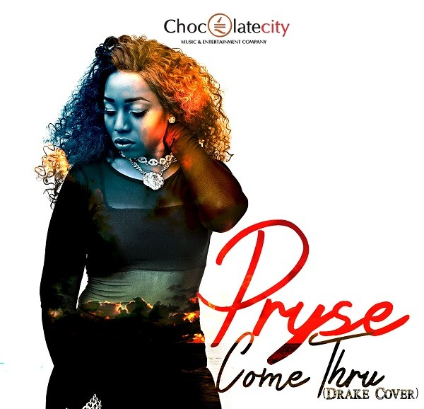 Pryse - Come Thru (Drake Cover) _ART-tooXclusive.com