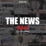 Rukus – Lucy's Volume 1 (LV1) [Mixtape] + The News