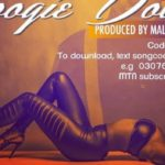 Saeon – Boogie Down f. Wizkid