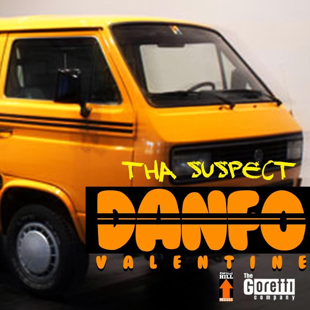 Tha Suspect - Danfo (Valentine) [ART]