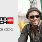 VIDEO: TrendWatch Meets 2face Idibia