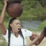 VIDEO: Cynthia Morgan – Don't Break My Heart