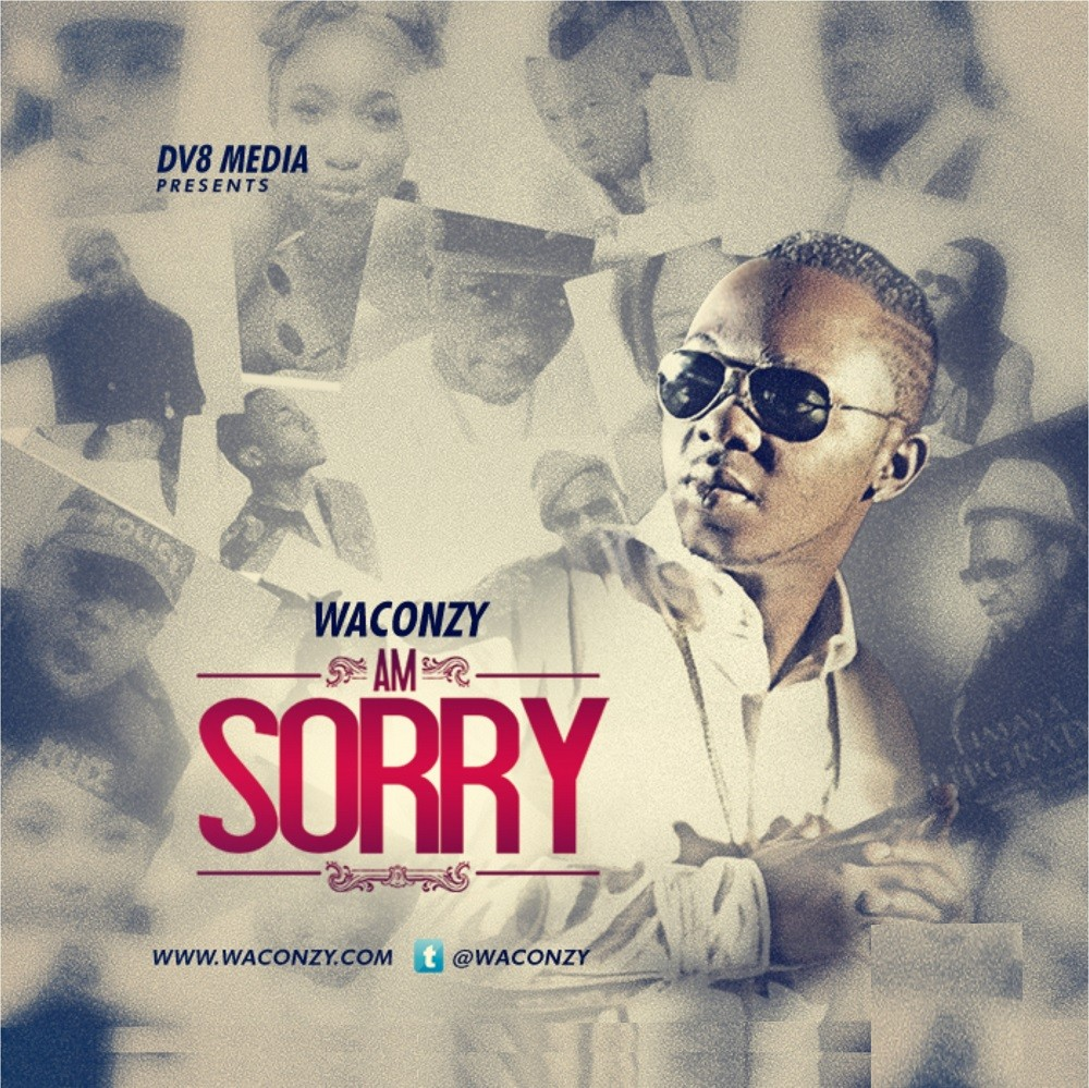 Waconzy - Am_Sorry_artwork