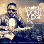Yemi Sax – Don't Judge Me (Sax Cover)