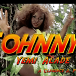 VIDEO: Yemi Alade – Johnny (Teaser) + B-T-S Photos