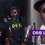 "VIDEO: DRB Lasgidi Performs ""Cut Corners"" On NdaniTV"