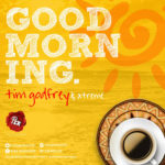 Tim Godfrey & Xtreme – Good Morning