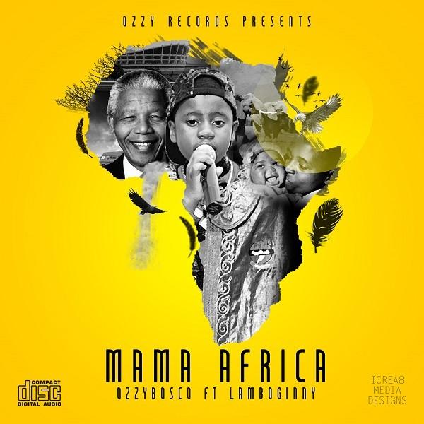 ozzybosco mama africa