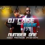 VIDEO: DJ Caise – Number One ft. Waje