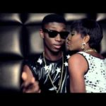 VIDEO: Lexxie – Sweetest Taboo f. Skales