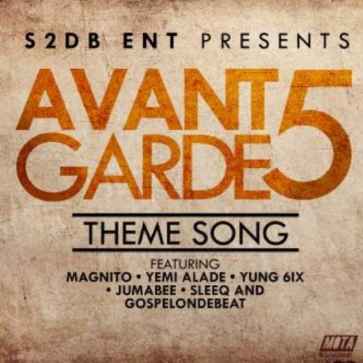 Avant Grade 5 Theme Song [ART]
