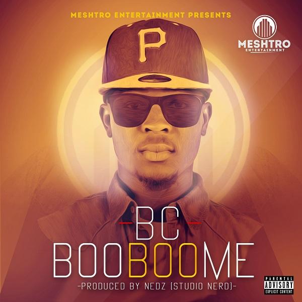 BC - Booboo Me [ART]