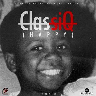 ClassiQ - Happy (Pharell Cover)_tooXclusive.com
